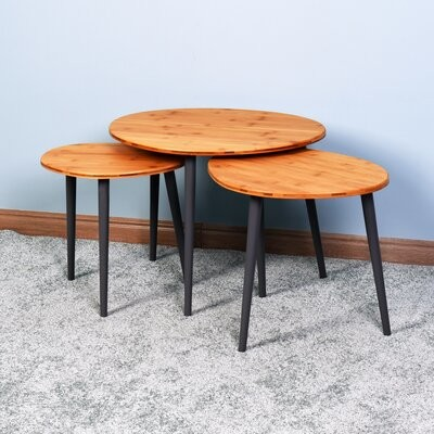 Modern Nesting Tables Shop The World S Largest Collection Of Fashion Shopstyle