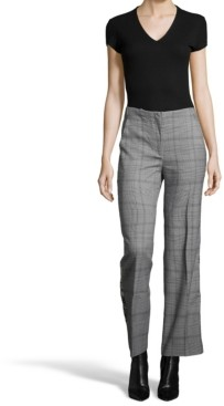 Fever Plaid Pant