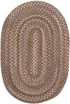 Colonial Mills OH88R024X036 Oak Harbour Braided Rug