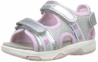Geox Multy Girl B Baby Girl's Sandals
