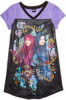 Disney Disney's Descendants #Wicked Nightgown, Little Girls (2-6X) & Big Girls (7-16)