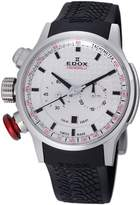 Edox Men's 10302 3 AIN WRC Chronorally Watch