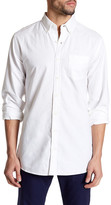 Bonobos Rhodes Washed Oxford Button Down Shirt