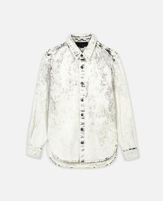 Stella McCartney nicolas denim shirt