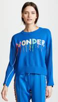 Mira Mikati Wonder Hand Embroidered Sweater