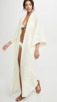 Johanna Ortiz Sea Gull Kimono