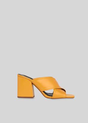 Ayres Cross Strap Sandal