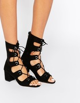 Gladiator Heels - ShopStyle