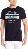 Nautica Men's New York Regatta Graphic T-Shirt