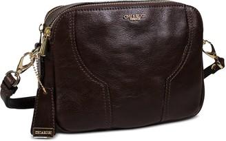 Chiarugi Genuine Leather Camera Bag