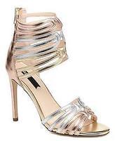 Blink Women's Bdalanisl Stiletto Sandals in Gold