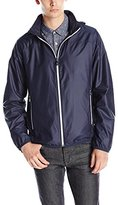 HUGO BOSS BOSS Green Men's Lightweight Structured Packable Down Bomber Jacket
