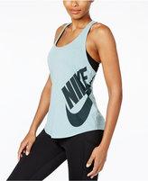Nike Sportswear Futura Racerback Tank Top