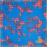 Vivienne Westwood Red Climate Revolution Handkerchief