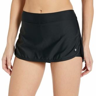 Next Women's Lotus Bikini Swimsuit Skort