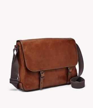 Fossil Buckner Messenger Bag MBG9338222