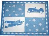 Kids Line Silhouette Blue - Rug
