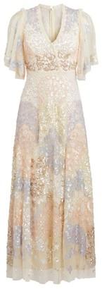 Needle & Thread Embellished Eliza Gown