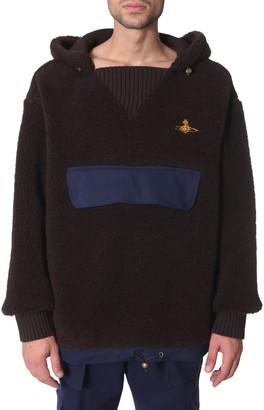 Vivienne Westwood Hooded Jacket