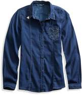 GUESS Denim Shirt (7-16)