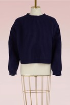 Sofie D'hoore Wool cropped sweater
