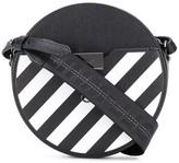 Off-White Off White Diag round-shaped shoulder bag