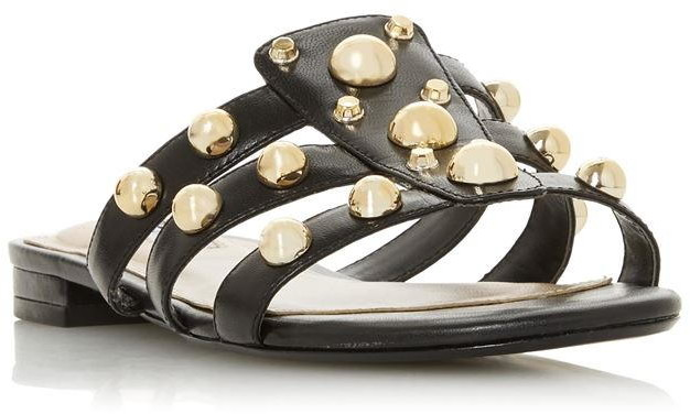 Dune Studded Shoes | Shop the world's