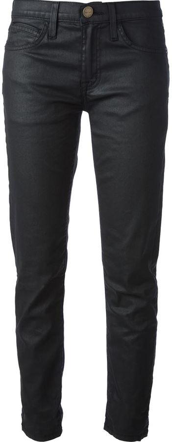 Current/Elliott 'Fling' skinny jeans