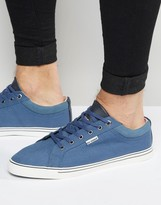 Ben Sherman Teni Lace Blue
