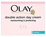 Olay 4 x Double Action Day Cream Sensitive 50ml