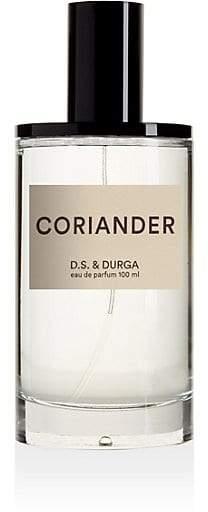 D.S. & Durga Women's Coriander Eau De Parfum 100ml