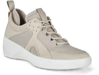 Ecco Soft 7 City Wedge Sneaker