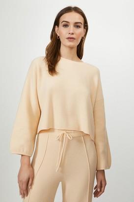 Coast Knitted Sweatshirt