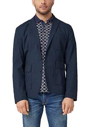 S'Oliver Men's 13.904.54.3815 Suit Jacket,(Size: X-Large)