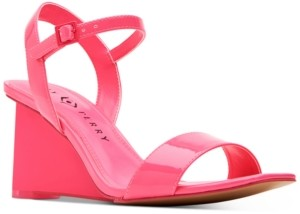 Katy Perry Ira Wedge Sandals Women's Shoes