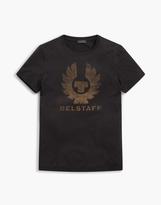 Belstaff Coteland T-Shirt Black