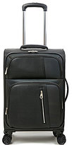 "Calvin Klein Lenox Hill 20"" Carry-On Expandable Upright Spinner"