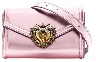 Dolce & Gabbana Devotion belt bag