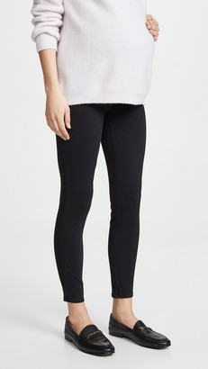 Spanx Mama Ankle Jean-ish Leggings