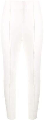 Dion Lee Pintuck Detail Skinny Trousers