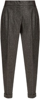 Max Mara Melfi trousers