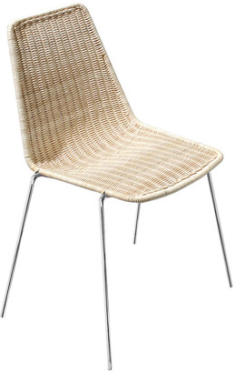 Casamania Horm & Sin Natural Wicker Chair