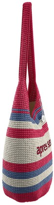 The Sak Katrina Szish for Nautical Crochet HoboBag