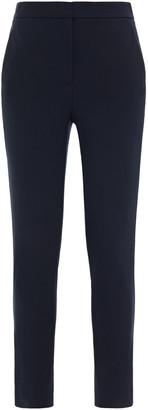 Rag & Bone Layla Cropped Cotton-blend Twill Slim-leg Pants