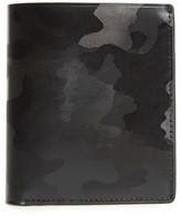 WANT Les Essentiels Men's Bradley Bifold Leather Wallet - Black