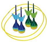 Franklin Sports Soft Tip Target-Toss Set