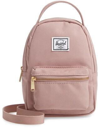 Herschel Nova Crossbody Backpack