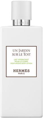 Hermes 6.5 oz. Un Jardin Sur Le toit Moisturizing Body Lotion