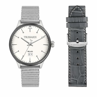 Trussardi Fashion Watch (Model: R2453130003)