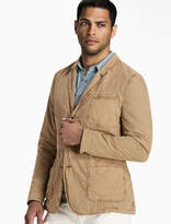 Lucky Brand Ace Garment Dyed Blazer